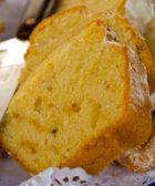 receta de queque canario