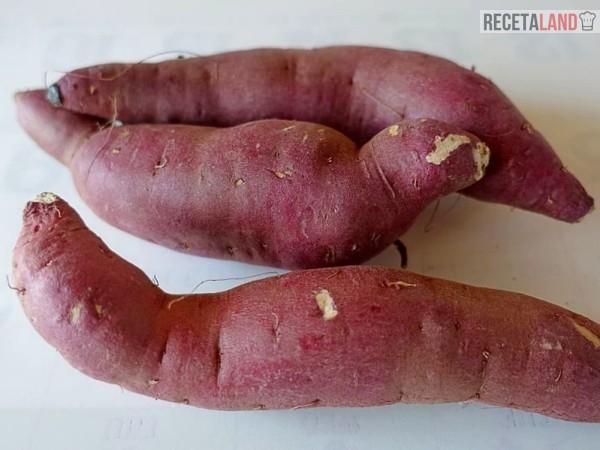 tres batatas