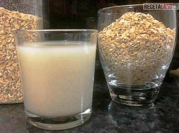 Cómo Hacer Agua De Avena Receta Beneficios Y Tipos Recetaland