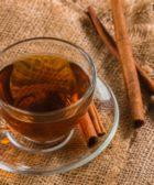 Te de Canela y miel