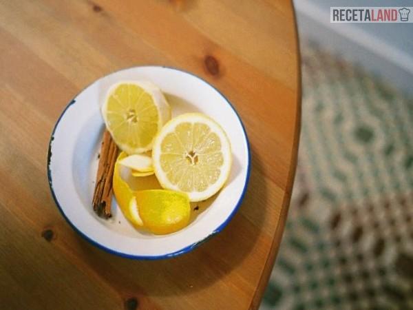 limon y canela