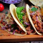 Tacos de Frijoles